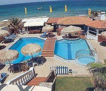 Aeolos Beach Malia